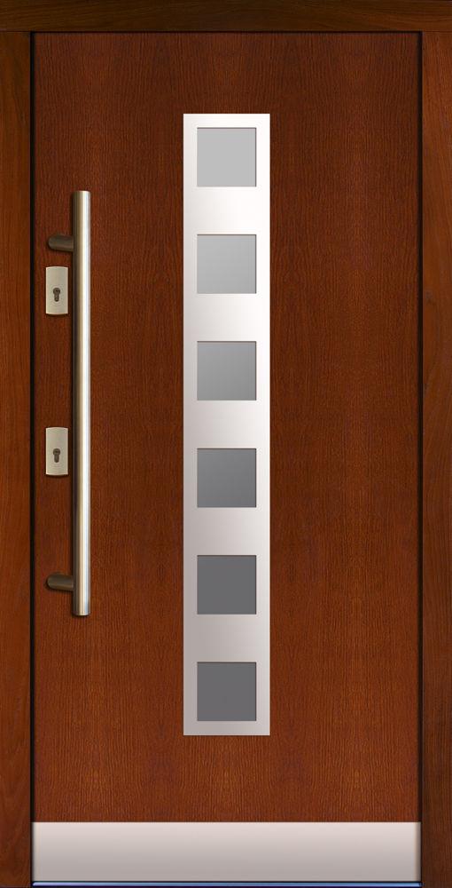 Drzwi CAL wzór Hińcza