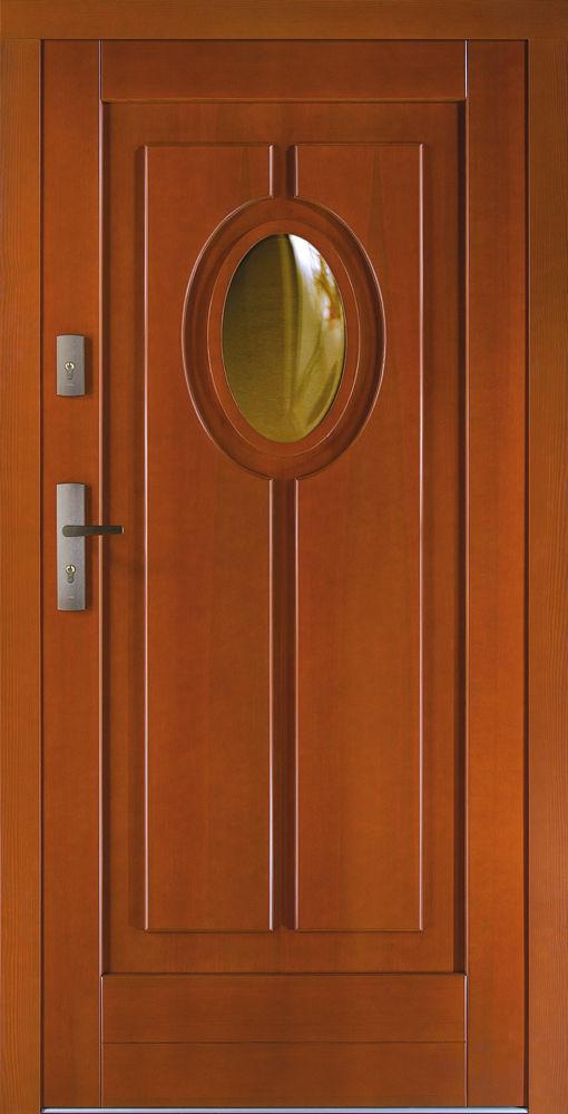 Drzwi CAL wzór Kalenica