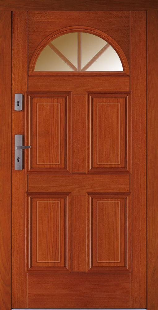 Drzwi CAL wzór Makalu